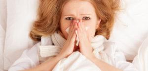 5 najlepszych domowych sposobów na zatkany nos