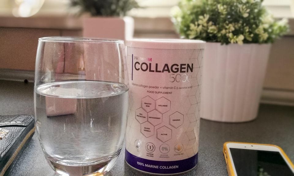 kolagen naturalny