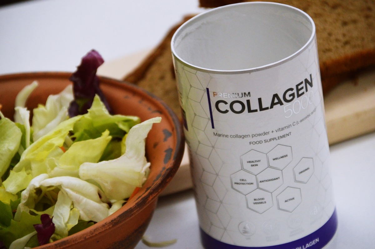 kolagen do picia