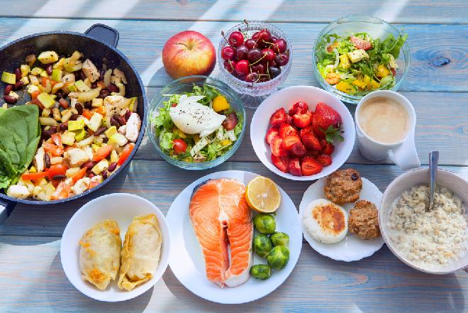 dieta kopenhaska menu