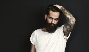 Pielęgnacja brody. 3 kosmetyki które możesz zrobić w domu