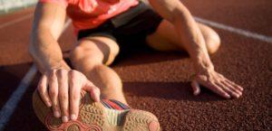Fala uderzeniowa w medycynie sportowej