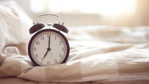 Co jest dobre na sen – domowe sposoby na zdrowy sen