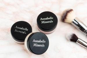 Annabelle Minerals – minerały, które otulą Twoją twarz. Naturalne piękno na wyciągnięcie ręki
