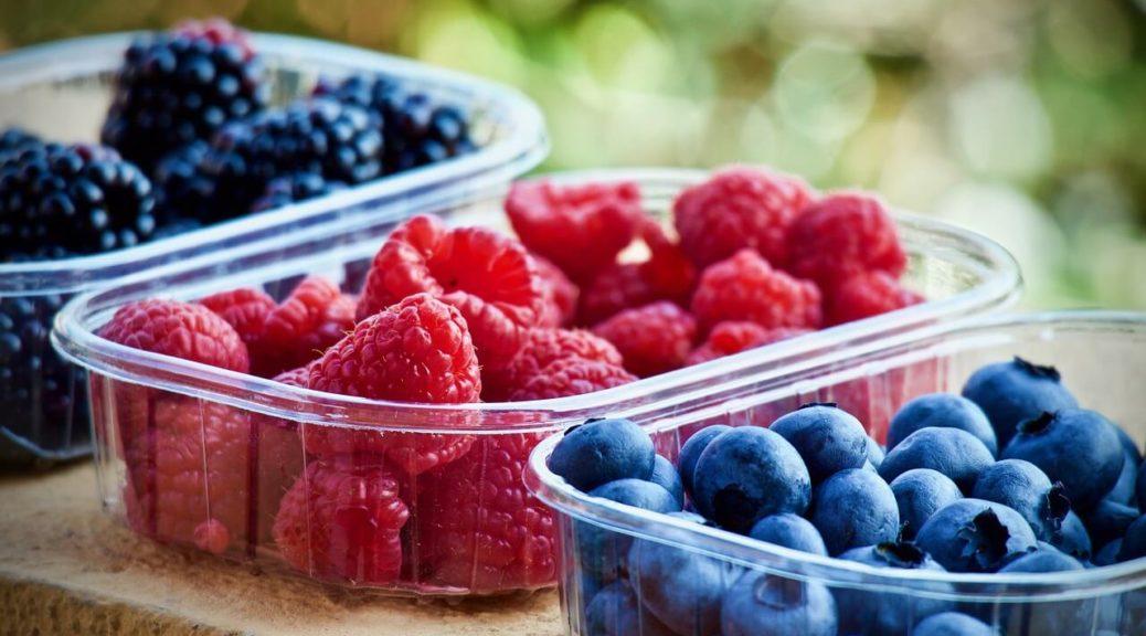 5 faktów na temat żywności ekologicznej