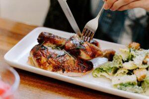 Rodzaje mięsa w diecie człowieka – co warto wiedzieć?