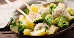 Gotowanie na parze- smacznie i zdrowo